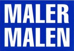 """Ausstellung im Rathaus: """"Maler malen"""""""