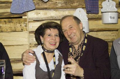 Bärbel und Konrad Niemeier